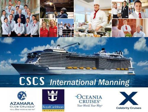 CSCS International